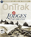 OnTrak Magazine cover